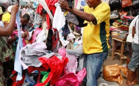 Dangers of Fairly Used Underwears (DETAILS)