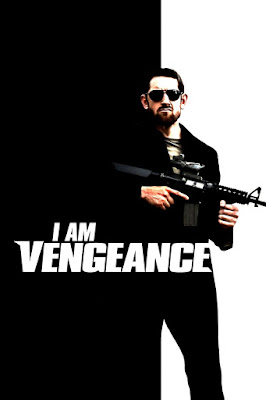 I Am Vengeance 2017 Custom HD Dual Spanish