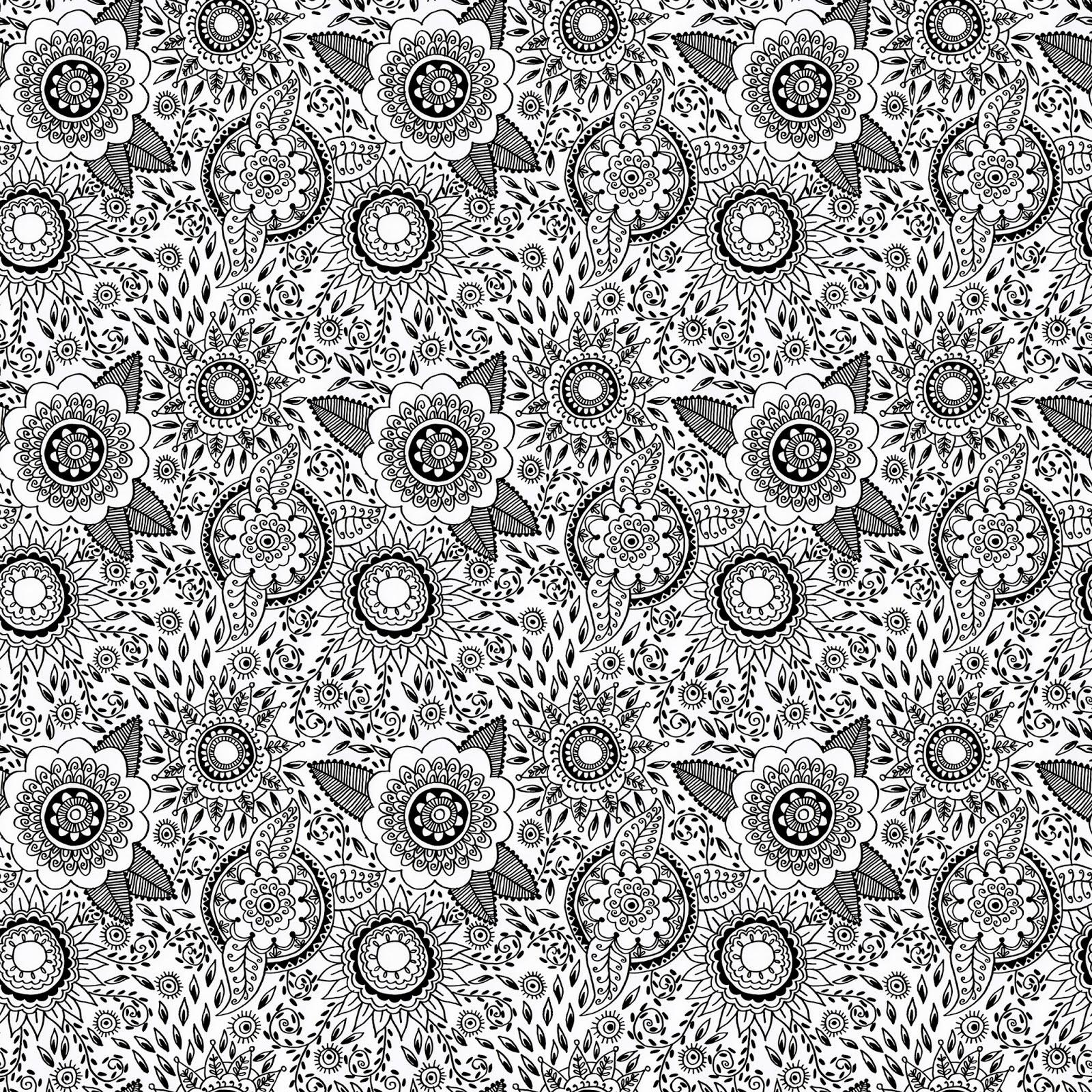 Image Gallery henna patterns wallpaper