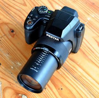 jual kamera pentax xg-1 bekas
