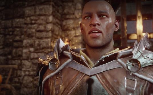 ArrPeeGeeZ: Dragon Age: Inquisition Walkthrough, Part Nine