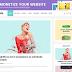 Clean Template Grátis Para Blogger