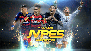 PES 2016 Patch JVPES 2016 + Cara install Bahasa Indonesia