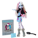Monster High Abbey Bominable Picture Day Doll