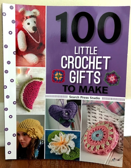crochet gifts book