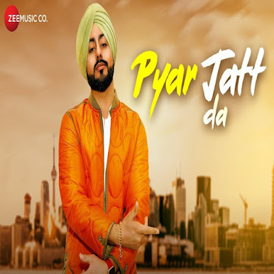 Pyar Jatt Da official Video Launch This by Jeeti | Lovey Jaggi