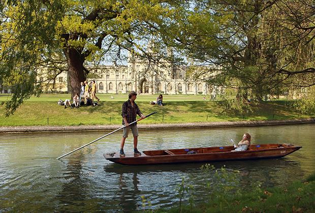 Кембридж 1