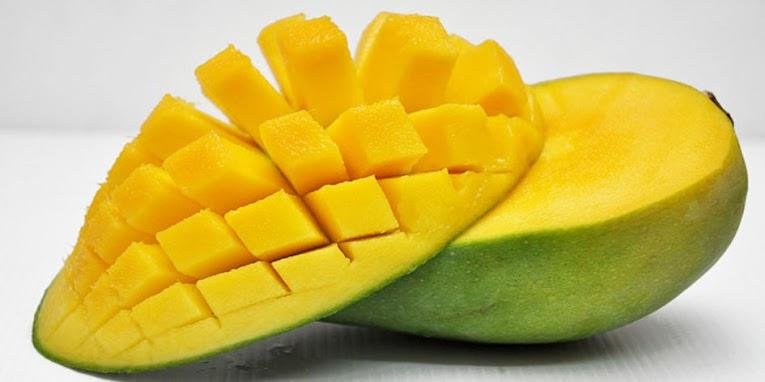 khasiat buah mangga untuk kesehatan dan bisa menurunkan kadar gula