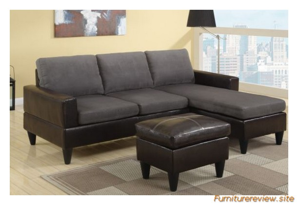 Buchannan Faux Leather Sofa Furniture Review