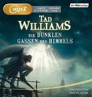 Tad-Williams/Die-dunklen-Gassen-des-Himmels