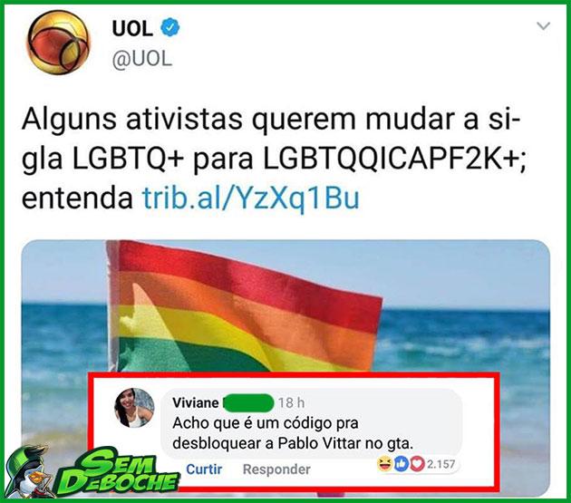 COMO DESBLOQUEAR PABLLO VITTAR NO GTA