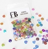 FBS Rainbow Bliss Delight Sequin Mix