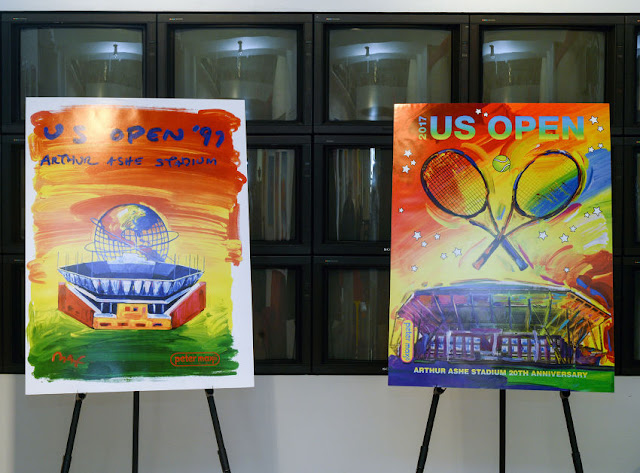 US OPEN 2017 CELEBRATES STADIUM ANNIVERSARY