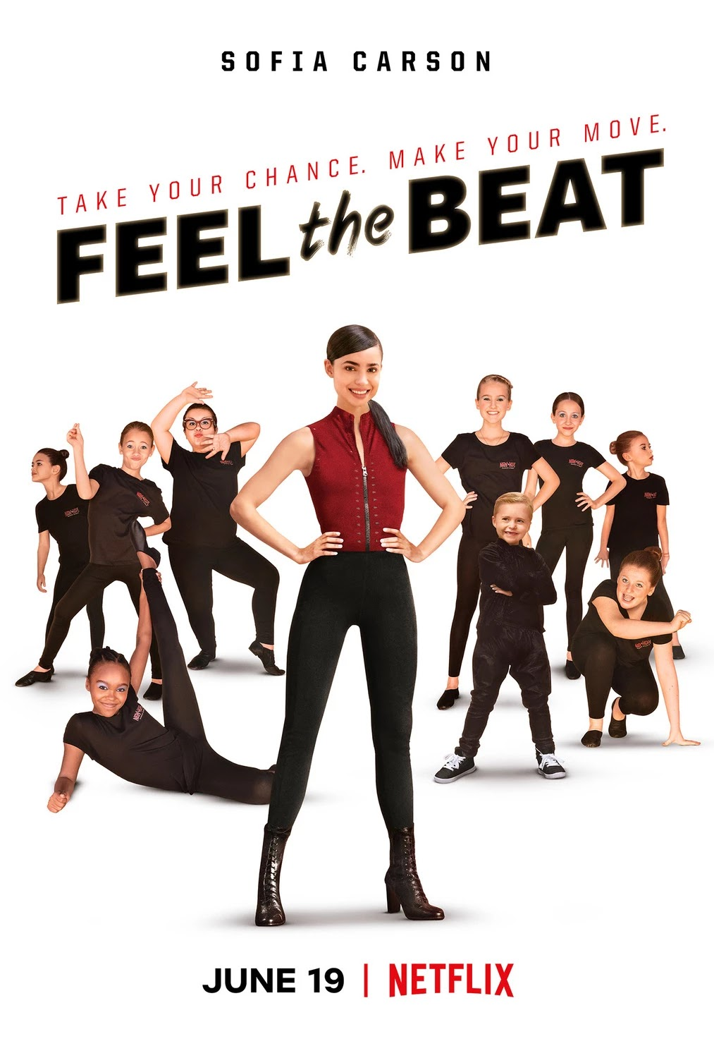 Feel the Beat [BDRip] [Streaming] [Telecharger]