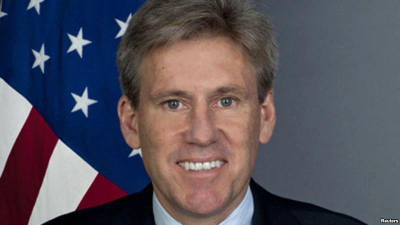 What Really Happened To Chris Stevens In Libya ~  Century