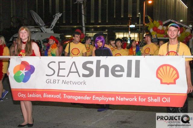 Shell Dukung LGBT, Masyarakat Diminta Boikot Produknya di Indonesia