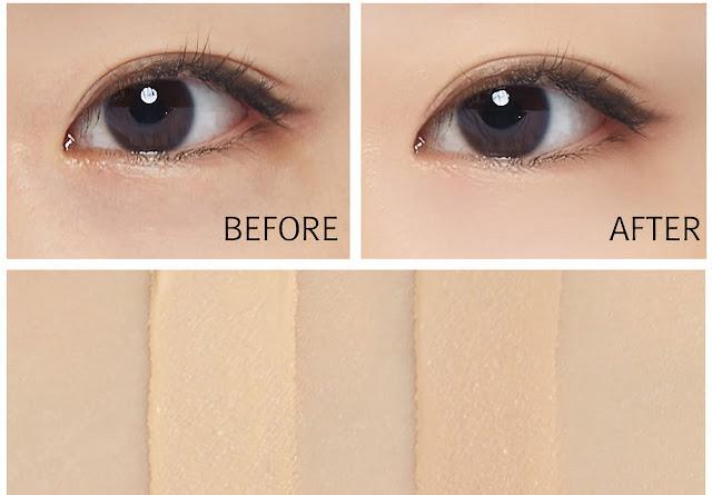 Image result for MISSHA - The Style Under Eye Brightener