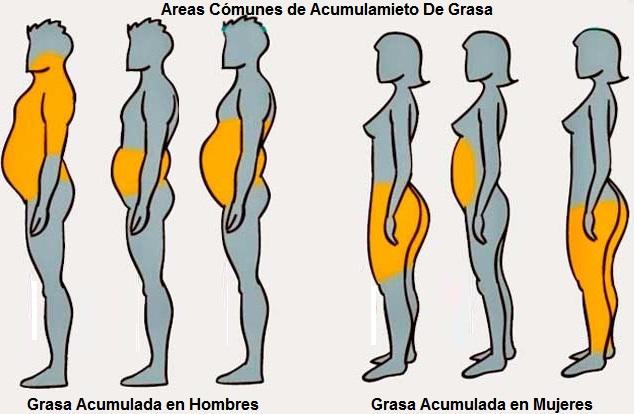 Como perder peso en caderas y piernas