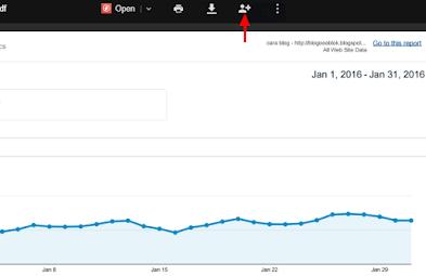 Cara Membuat Laporan Google Analytics Jadi PDF