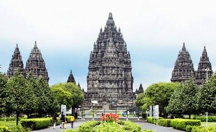 Paket Wisata Yogyakarta Dengan Agen Travel Terbaik Flocations
