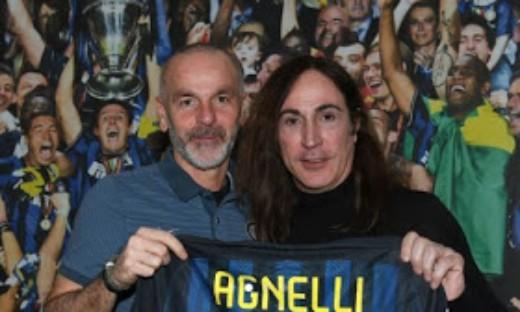 Manuel Agnelli con Piol