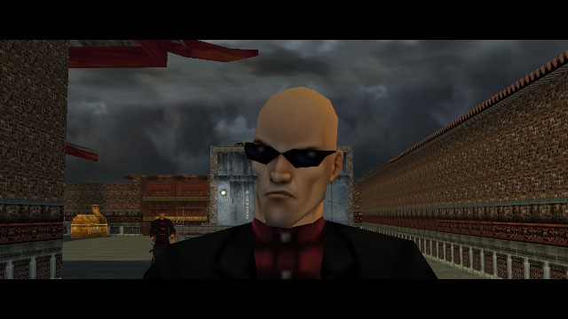 Download Hitman 1 Codename 47 PC Games
