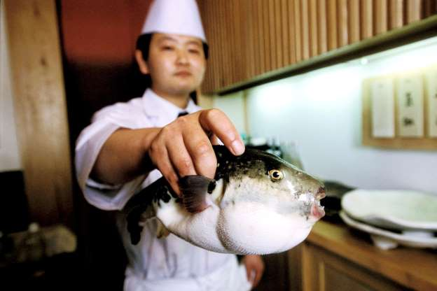 17 Makanan Paling Bahaya Di Dunia, Makanan No. 14 Ni Selalu Kita Makan!