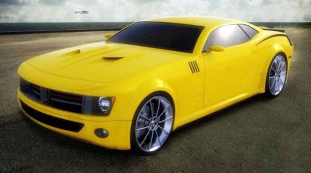 2018 Dodge Barracuda Release Date