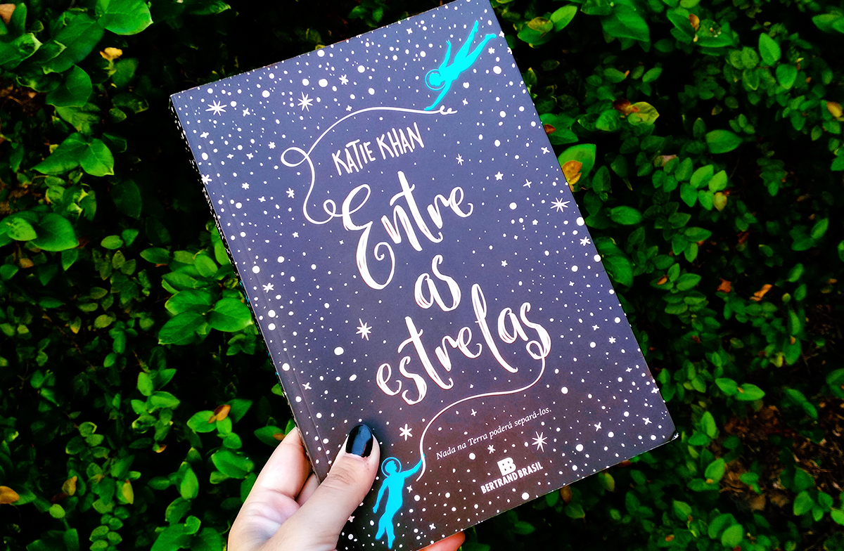Entre as Estrelas, de Katie Khan (#47)