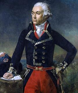 Charles-François Dumoriez