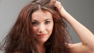 rambut kering juga menjadi salah satu duduk masalah rambut yang tidak sanggup diabaikan Cara Merawat Rambut Kering dan Kusut