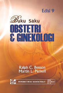 Buku Saku Obstetri & Ginekologi Edisi 9
