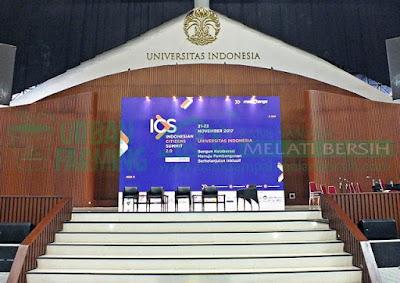 Indonesia Citizen Summit