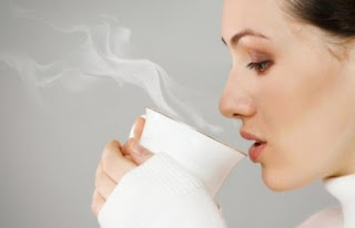 Learn Some Of The Health Benefits Of Drinking Hot Water