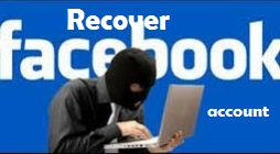 facebook acount recovery