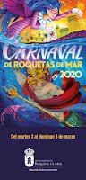 Roquetas de Mar - Carnaval 2020