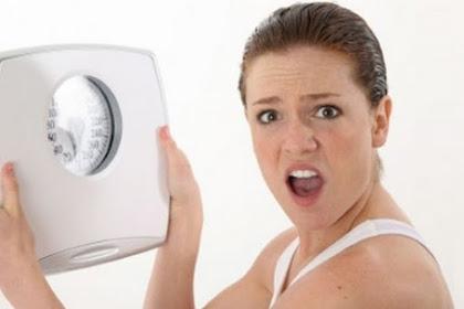 8 Kesalahan Diet Yang Perlu Anda Hindari