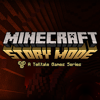 Download Gratis Minecraft: Story Mode v1.14 Apk Data
