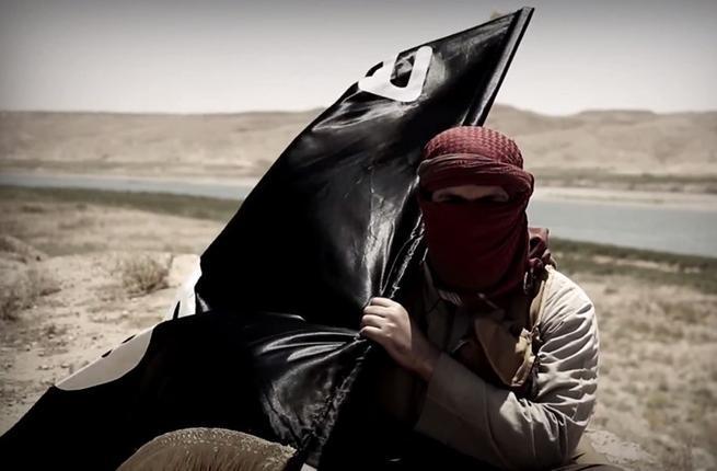 """مصرع شاب مغربي في معارك قتال بصفوف """"داعش"""""""