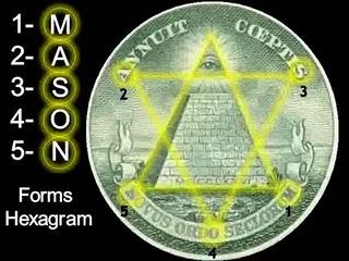 Seal of Solomon - T R U T H