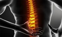 Θεραπευτικές ασκήσεις για τη σπονδυλική σας στήλη. [Βίντεο]