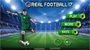 real football 2017 download