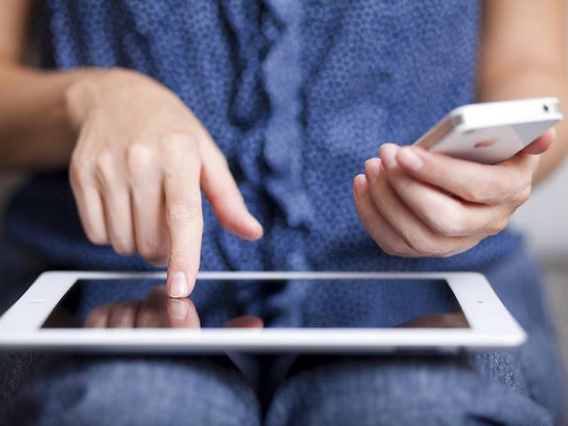 Cara Menggunakan Gadget Dengan Baik dan Benar