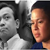 Sara Duterte: I'll give away P121M if Trillanes can show where it is, prove it's illegal