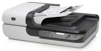 The software provided alongside the ScanJet northward HP Scanjet N6310 Driver Download
