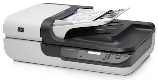 The software provided alongside the ScanJet N Hp Scanjet N6310 Driver Download