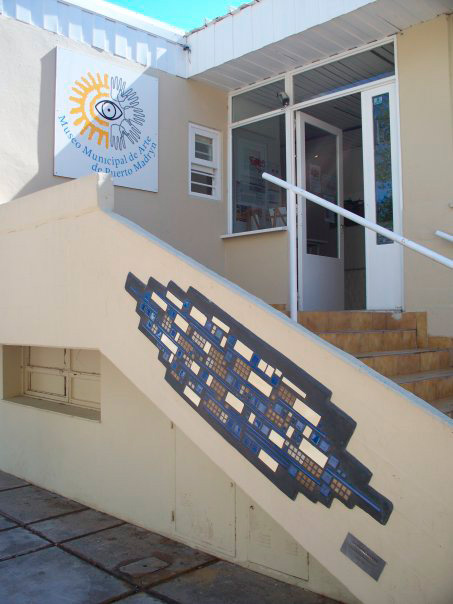 Museo Municipal de Arte de Puerto Madryn