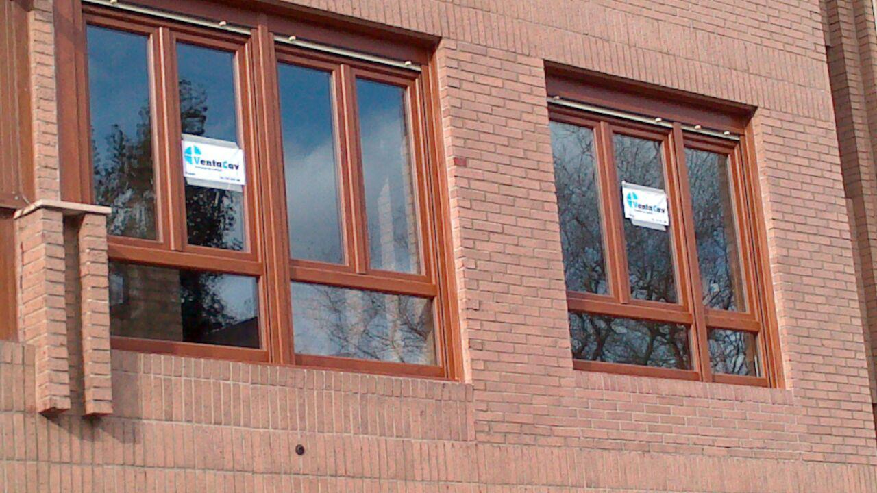 Ventanas y puertas de aluminio y pvc cantabria ventacav - Que cuesta cambiar ventanas climalit ...