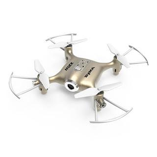 5 Daftar Drone Murah Terbaru Dari Syma