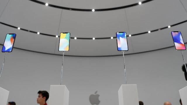 Demasiado complejo: ¿por qué el iPhone X puede ser un gran fracaso para Apple?